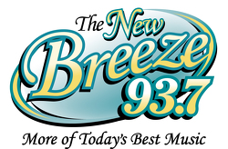 The NEW Breeze 93.7